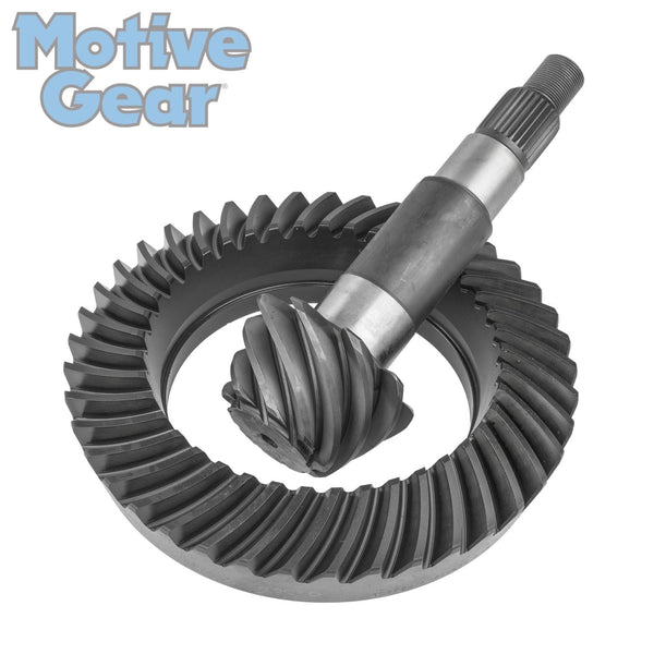 "AM20-456 Motive Gear Ring and Pinion AMC 20"" 4.56 ratio"