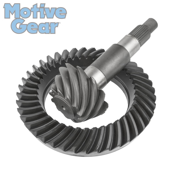 "AM20-373 Motive Gear Ring and Pinion AMC 20"" 3.73 ratio"