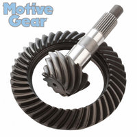 "D30-373TJ Motive Gear Ring and Pinion DANA 30"" 3.73 ratio"