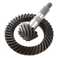 D30-456TJ Motive Gear Ring and Pinion Dana 30 4.56 Ratio