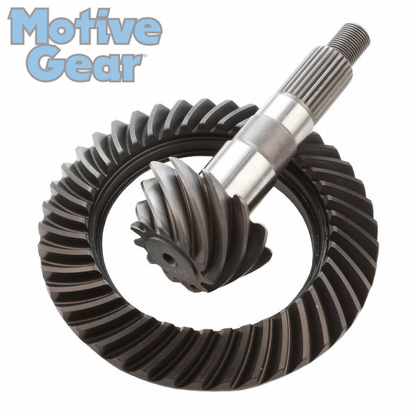"D30-488 Motive Gear Ring and Pinion DANA 30"" 4.88 ratio"