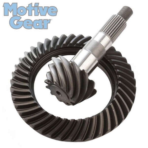 "D30-410 Motive Gear Ring and Pinion DANA 30"" 4.10 ratio"