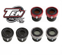 Jeep Front Axle Tube Seals by Ten Factory Dana 30 & 44
