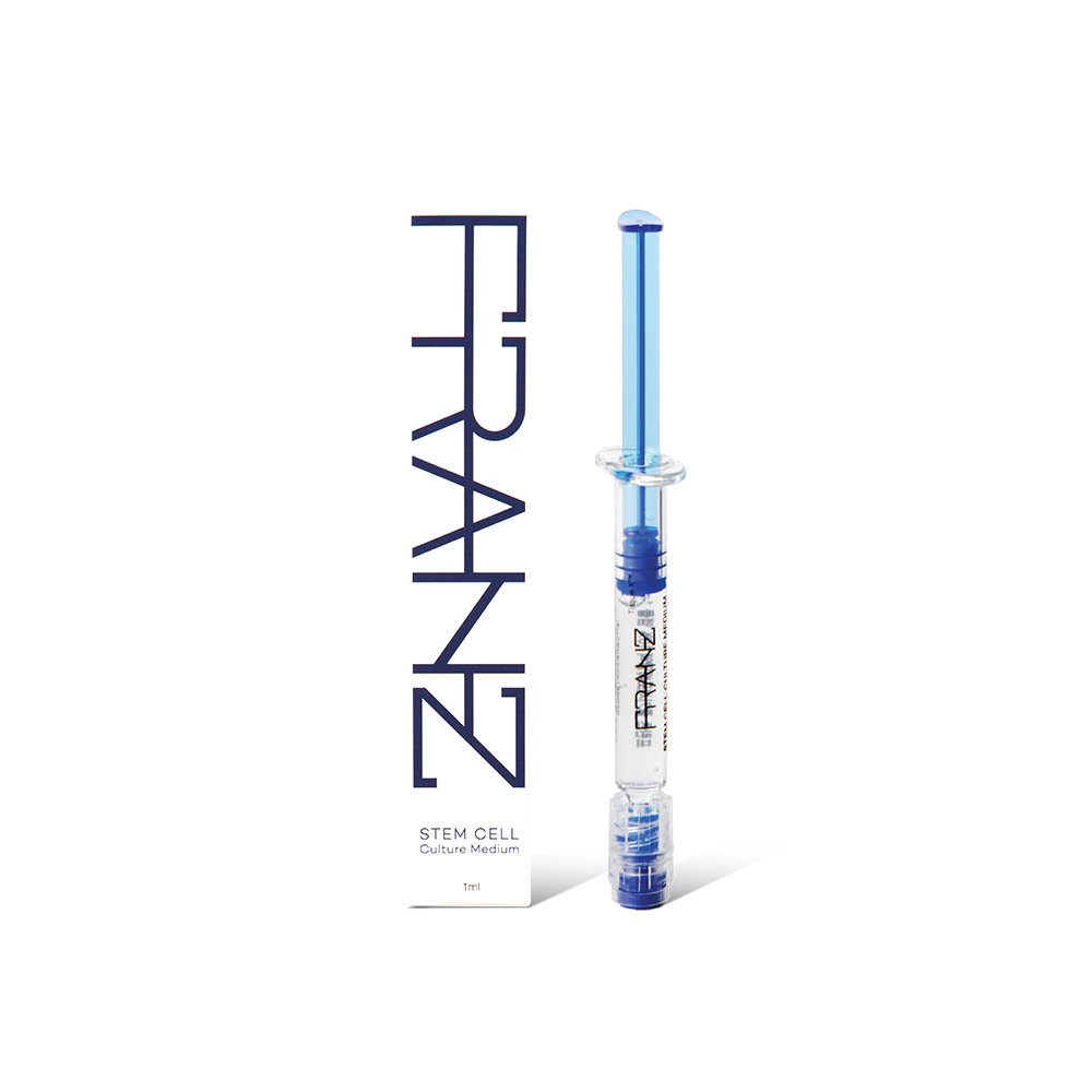 FRANZ STEM CELL Culture Medium 10% Ampoule