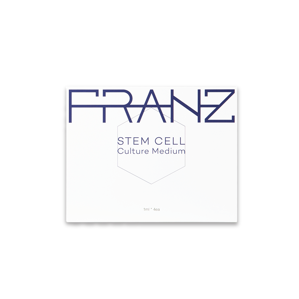 FRANZ STEM CELL Culture Medium 10% Ampoule (4 ea)