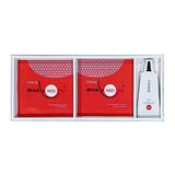 Franz Wrinkle Away RED Active Ingredients Infusion Dual Eye Mask System