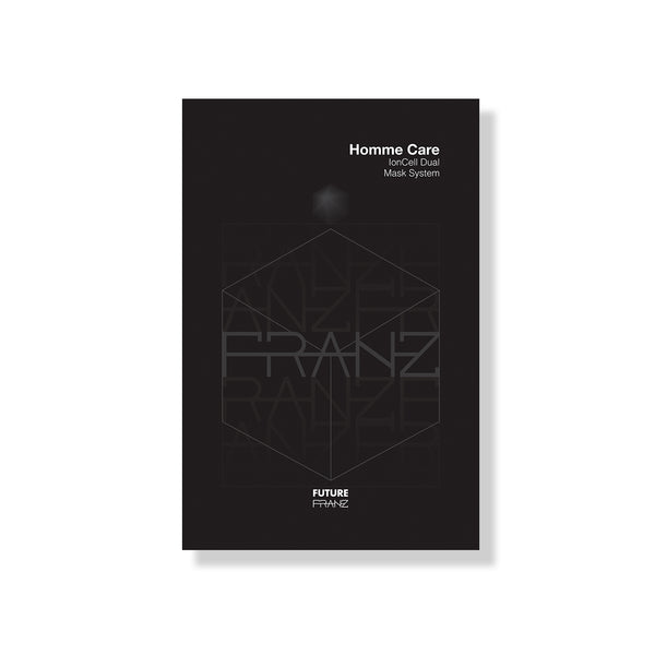 FUTURE FRANZ Homme Care Microcurrent Dual Mask System