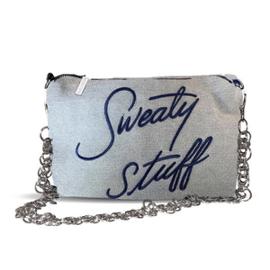 Sweaty Stuff Stuffed Pouch