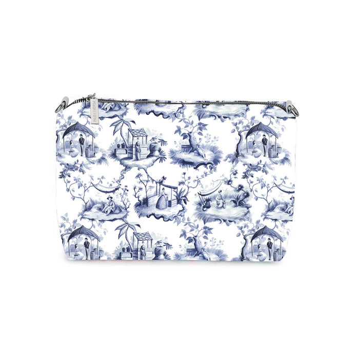 Toile Pouch