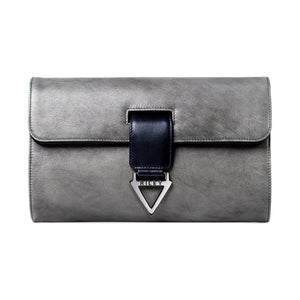 Smoke Show Cover Gunmetal Hardware