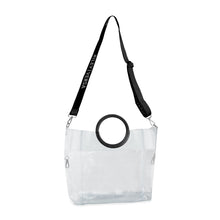Load image into Gallery viewer, EXTROVERT BAG BLACK HANDLE