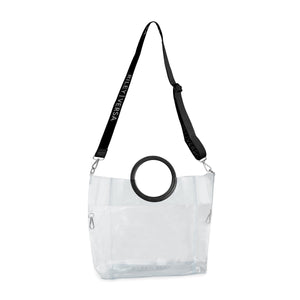 EXTROVERT BAG BLACK HANDLE