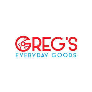 Greg's Everyday Goods