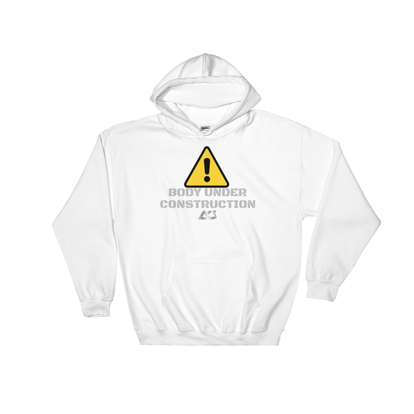 BODY CONSTRUCTION UNLEASH HOODIE