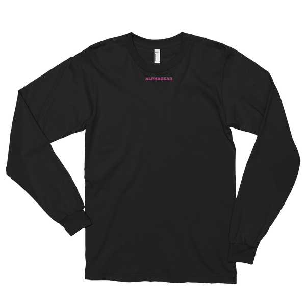 TITLE LONG SLEEVE