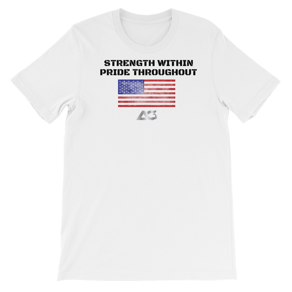 STRENGTH WITHIN TEE