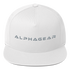 products/Title_Cotton_Snapback_White.png