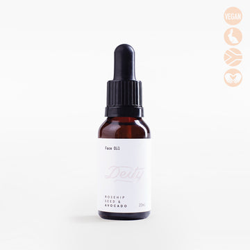 Deity Face Oil