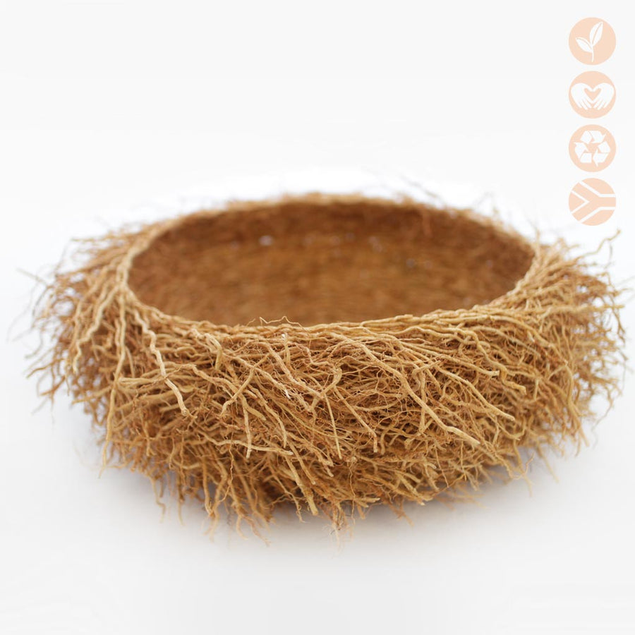 Vetiver Nest