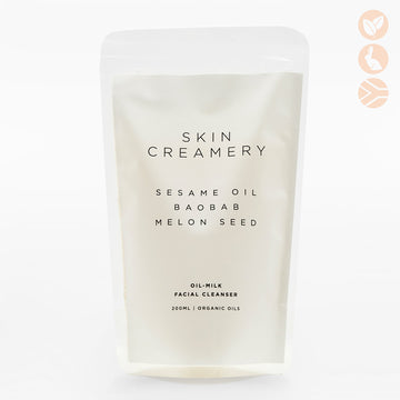 Skin Creamery Oil-Milk Cleanser Refill
