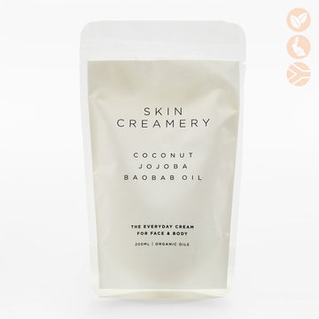 Skin Creamery Everyday Cream Refill Sachet