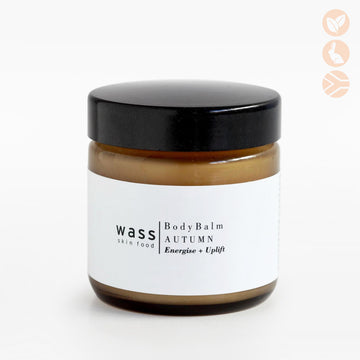 Wass Body Balm Autumn