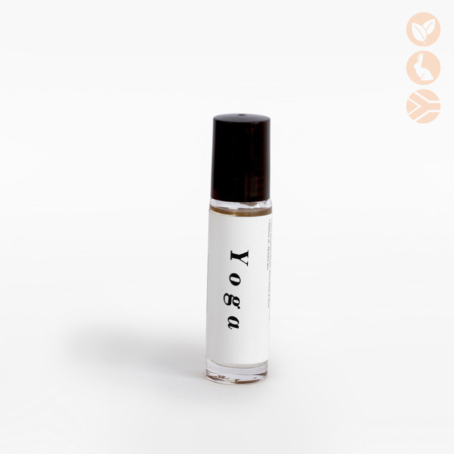 Wass Yoga Temple Oil