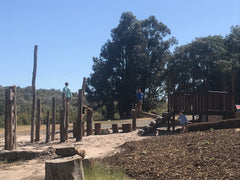 playground margaret river The colony concept