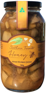 Wholesale Honey Pickled Onions 780g