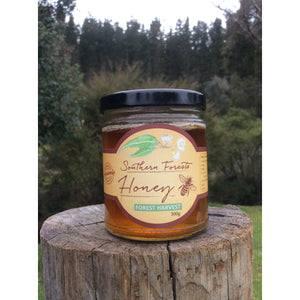 Wholesale Raw Forest Harvest Honey