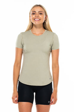 MALO extra mile performance tee- sand