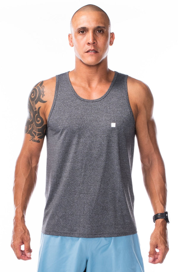MALO hastings performance tank - carbon