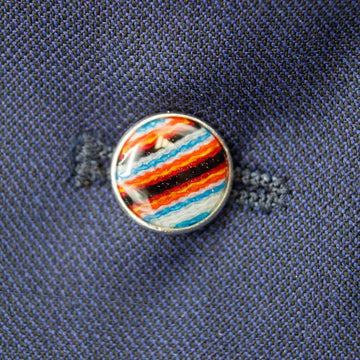 4/23/21 Lapel Pin Friday Pins - G-Carta