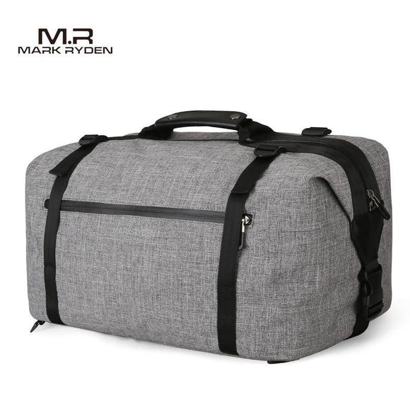 MR Travel Luggage Bags High Capacity Bag Water Resistant - benz-market