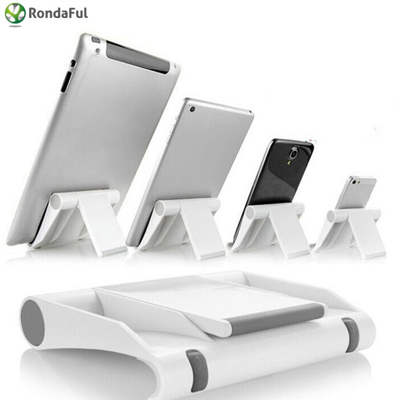 Multifunction Rotary Tablet PC Smartphone Stand Foldable - benz-market