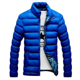 Jackets Autumn Winter Warm Outwear Slim Coat