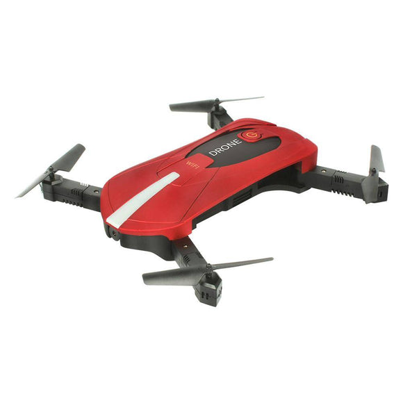 Premium 2.4 GHz Pocket Mini Selfie Drone - benz-market