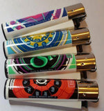 4 Clipper Lighters Cycle Collection - Clipper Lighters