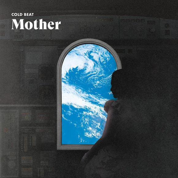 Cold Beat - Mother-LP-DFA- DFA2668LP-Muckypeg records