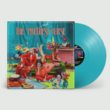 Hinds - The Prettiest Curse-LP-Lucky Number- LUCKY139LPX-Muckypeg records