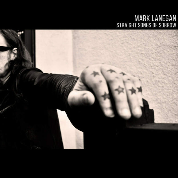 Mark Lanegan - Straight Songs Of Sorrow-LP-Heavenly Recordings- -Muckypeg records