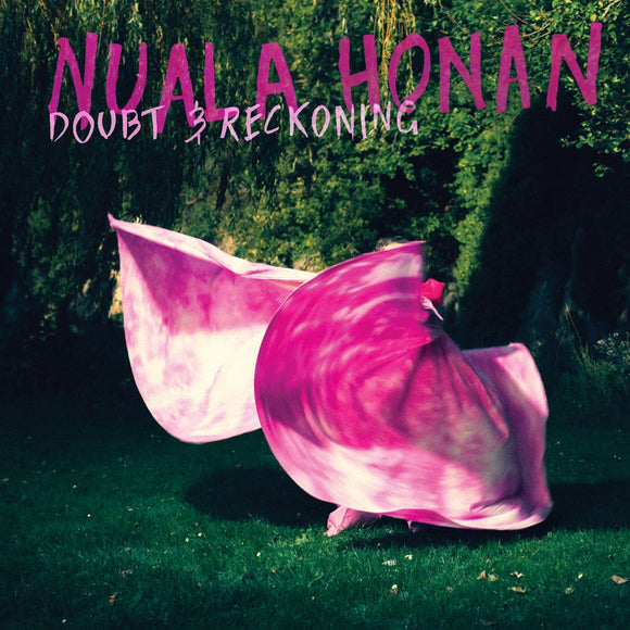 Nuala Honan - Doubt & Reckoning-LP-Homesick- NH1LP-Muckypeg records