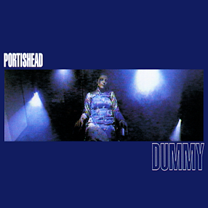 Portishead ‎– Dummy-LP-Go! Beat Records- 828 522 - 1-Muckypeg records