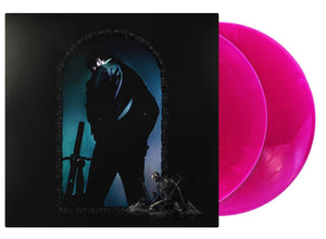 Post Malone - Hollywood Bleeding | Pink vinyl-LP-Universal- 0864313-Muckypeg records