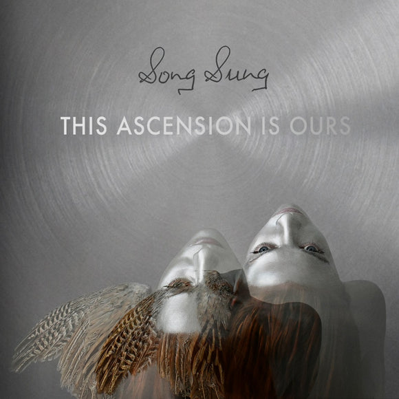 Song Sung - This Ascension Is Ours (Night Time Stories)-LP-Night Time Stories- ALNLP57-Muckypeg records