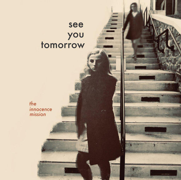The Innocence Mission - See You Tomorrow-LP-Bella Union- BELLA993V-Muckypeg records