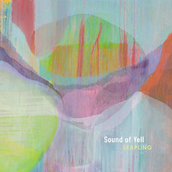 Sound Of Yell - Leapling-LP-Chemikal Underground- CHEM256-Muckypeg records