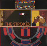 The Strokes ‎- Room On Fire-LP-RCA- RTRADELP130-Muckypeg records