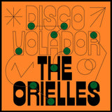 The Orielles - Disco Volador-LP-Heavenly Recordings- HVNLP176C-Muckypeg records