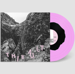 Thibault - Or Not Thibault-LP-Chapter Music- CH165LPC1-Muckypeg records